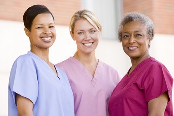 Professionalism in the Workplace as a CNA - Co-Workers