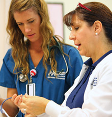 Professionalism in the Workplace as a CNA - Nurses and Supervisors