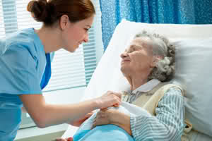 Professionalism in the Workplace as a CNA - Patients