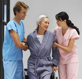 How to Survive as a CNA - Work Together